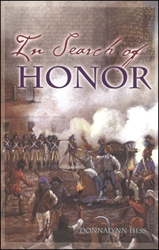 In Search of Honor - Exodus Books