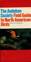 Audubon Field Guide to North American Birds - Exodus Books