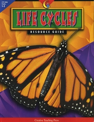 Life Cycles - Exodus Books