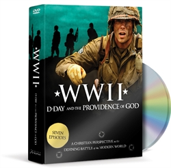 D-Day & the Providence of God - DVD Set