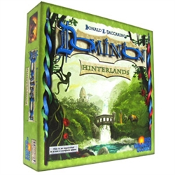 Dominion: Hinterlands (expansion)
