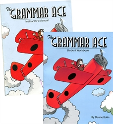 Grammar Ace - Set