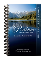 Book of Psalms Book II