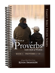 Book of Proverbs Book I