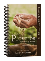 Book of Proverbs Book II