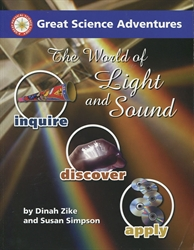 World of Light and Sound - Exodus Books
