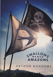 Swallows and Amazons - Exodus Books