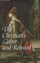 Christian's Labor and Reward