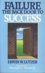 Failure: The Back Door to Success