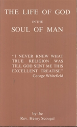 Life of God In the Soul of Man