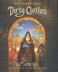 Priest with Dirty Clothes