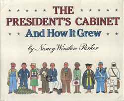 President's Cabinet and How it Grew