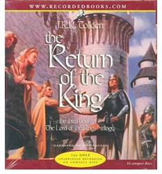 Return of the King - Audio CD