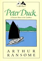 Peter Duck - Exodus Books