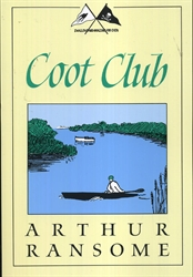 Coot Club - Exodus Books