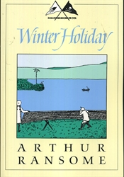 Winter Holiday - Exodus Books