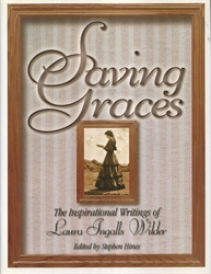 Saving Graces - Exodus Books