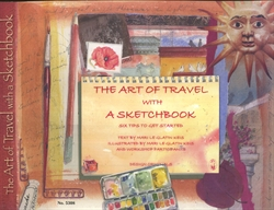 Art of Travel with a Sketchbook