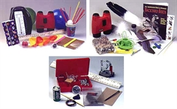Astronomy, Birds and Magnetism Home Science Kit