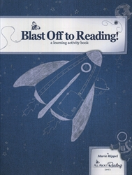 All About Reading Level 1 - Activity Book (old)