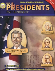U. S. Presidents: Past & Present