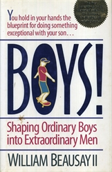 Boys! - Exodus Books