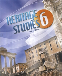 Heritage Studies 6 - Student Textbook