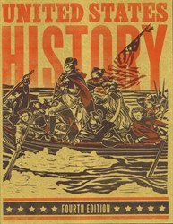 United States History - Student Textbook - Exodus Books