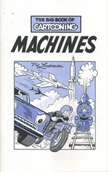 Big Book of Cartooning: Machines