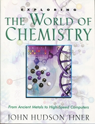 Exploring the World of Chemistry - Exodus Books