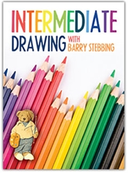 Intermediate Drawing - DVD