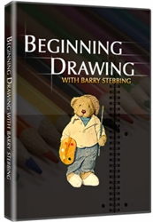 Fundamentals of Beginning Drawing - DVD