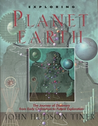 Exploring Planet Earth - Exodus Books