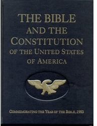 Bible and the Constitution