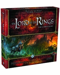 Lord of the Rings: The Card Game