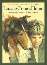 Lassie Come-Home (adapted)