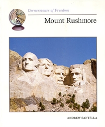 Story of Mount Rushmore