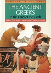 Ancient Greeks - Exodus Books