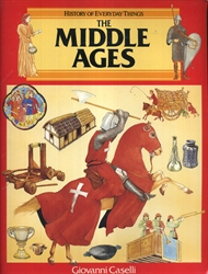 History of Everyday Things: Middle Ages