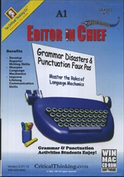 Editor in Chief A1 - CD-ROM (old)