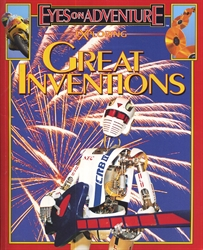 Exploring Great Inventions - Exodus Books
