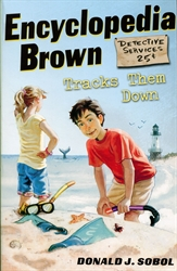 Encyclopedia Brown #08