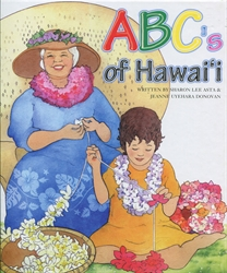 ABC's of Hawai'i