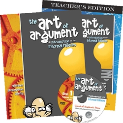 Art of Argument - Bundle - Exodus Books