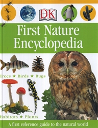 DK First Nature Encyclopedia
