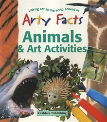 Animal & Art Activities