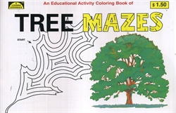 Tree Mazes
