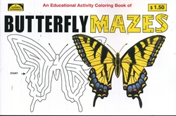 Butterfly Mazes