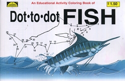 Dot-to-Dot Fish