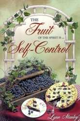 Fruit of the Spirit is... Self-Control